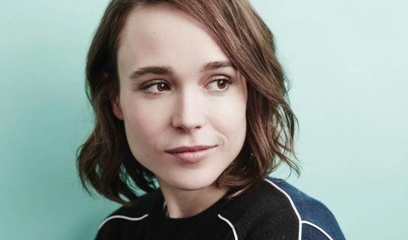 Ellen Page lesbiana