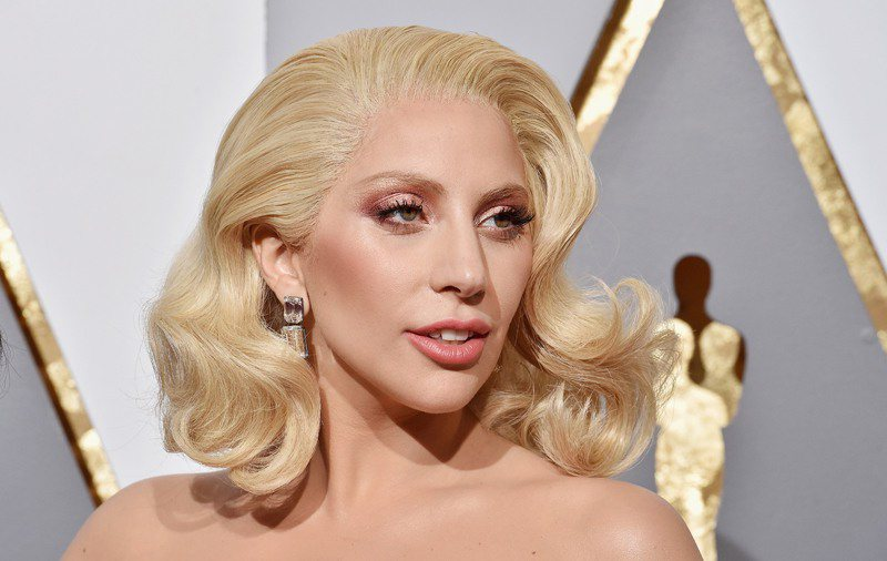 Lady Gaga bisexual