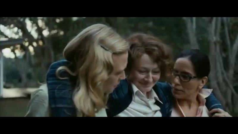 Luna en brasil película lésbica