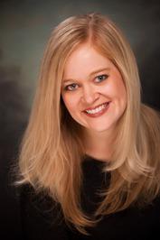 Escritora lesbiana Melissa Brayden