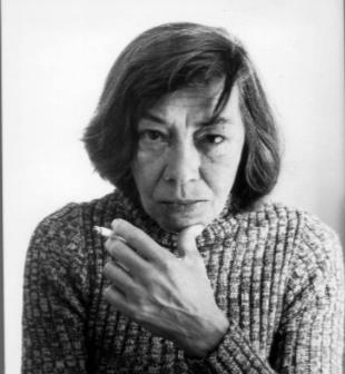 Escritora lesbiana Patricia Highsmith