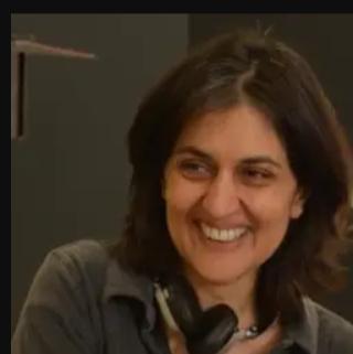 Escritora de novelas lésbicas Shamim Sarif