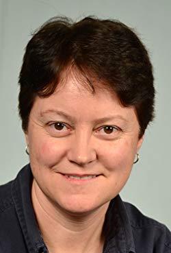 Escritora de literatura lesbiana Tracey Richardson