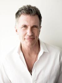 escritor Michael Cunningham