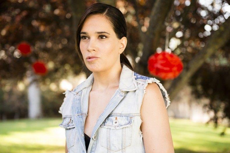 película LGTB para lesbianas con Celia Freijeiro
