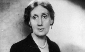 escritora lesbiana Virginia Woolf