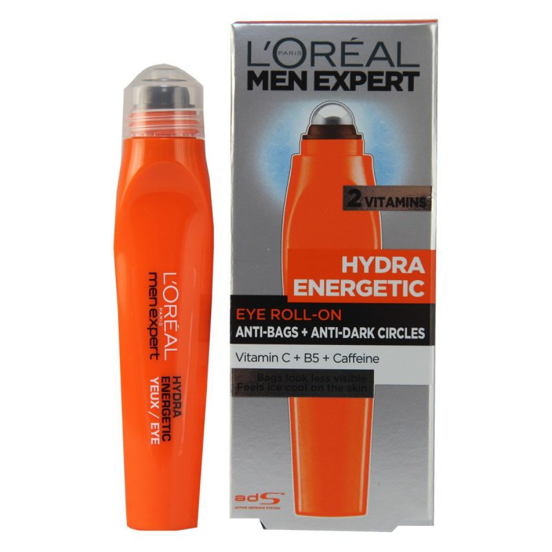 L'Oréal Men Expert Hydra Energetic Roll-On
