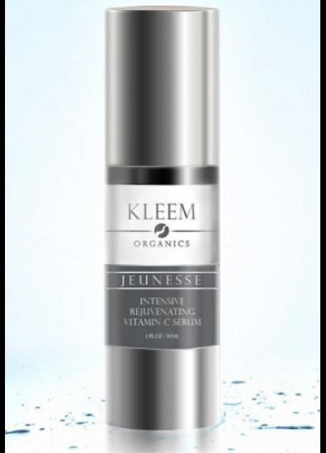 Kleem organics – Suero de vitamina C Professional Age-defying