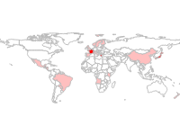 Infection Map