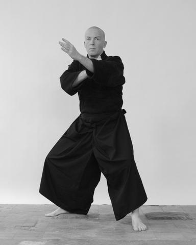Ichimonji no kamae, Ninjutsu