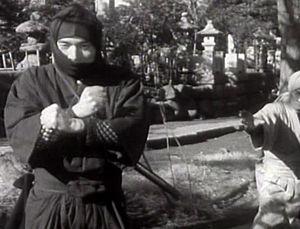 History in Ninjutsu