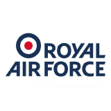 Logo Raf 160