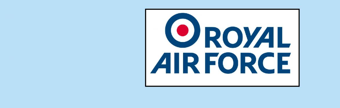 Raf Banner