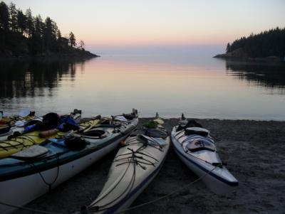 Canada Canoes 2