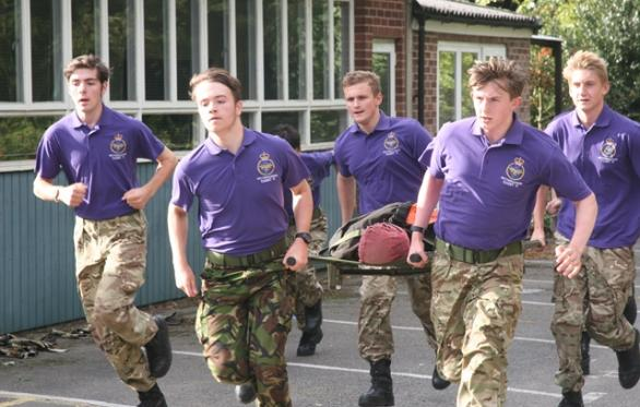 Ccf On The Battle Run Small