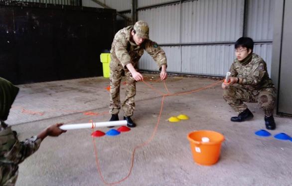 Leadership Task 2