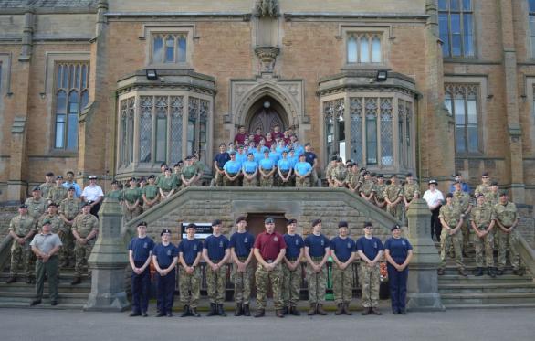 Notts Cadet