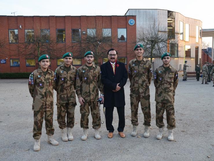 Ccfpakistan Cadets Visit20172 Small