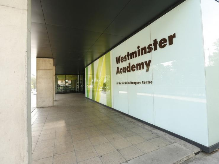 Westminster Academy Ssi Role