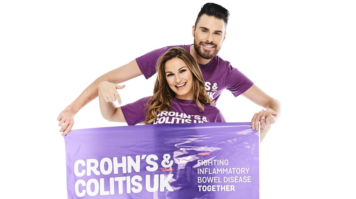 Crohns disease dating website