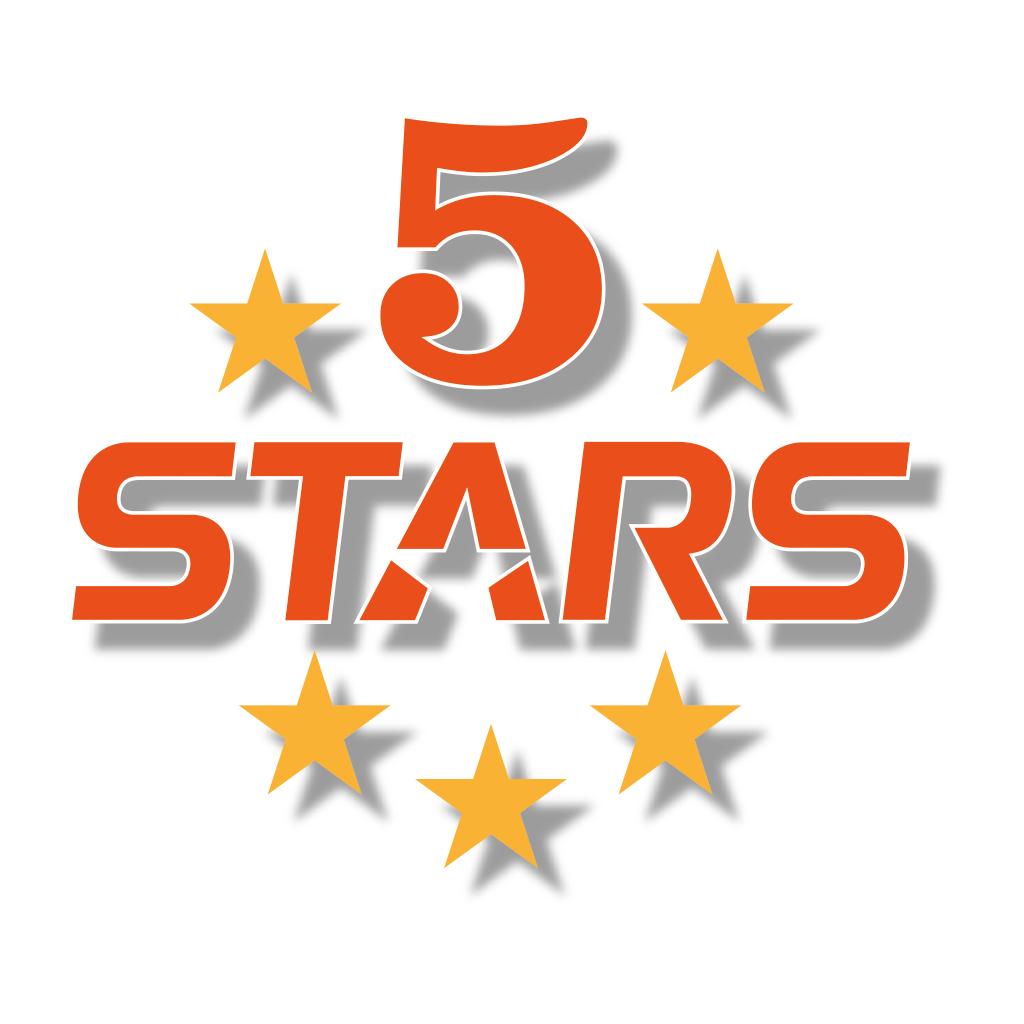 (c) 5stars.be