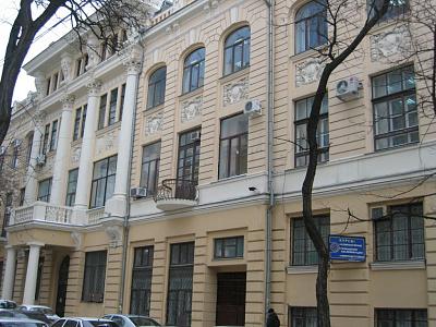 Северо-Кавказский филиал  Московского технического университета связи и информатики (СКФ МТУСИ)