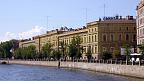 Санкт-Петербургский государственный университет аэрокосмического приборостроения ГУАП