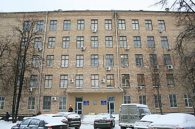 Институт международного права и экономики имени А.С. Грибоедова