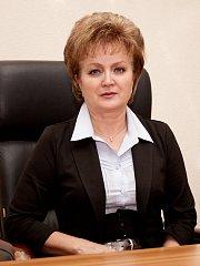 Вуколова Надежда Фёдоровна