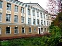 Мурманский педагогический колледж