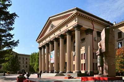 Сибирский государственный университет путей сообщения