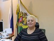 Любавская Людмила Ивановна