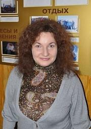 Лазарева Оксана Владимировна