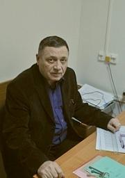 Гетман Евгений Александрович