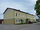 Тобольский филиал Тюменского государственного архитектурно-строительного университета