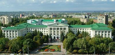 Донской государственный технический университет ДГТУ