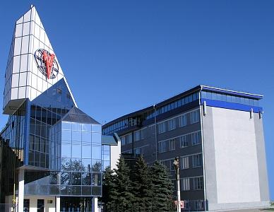 Институт управления, бизнеса и права (ИУБиП)