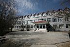 Калмыцкий филиал для инвалидов с нарушением ОДС Московского государственного гуманитарно-экономического института