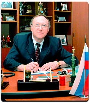 Бажанов Евгений Петрович