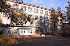 Покровский сельскохозяйственный колледж - филиал Оренбургского государственного аграрного университета