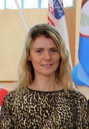 Меркулова Ирина Викторовна