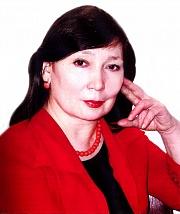 Володарская Эмма Фёдоровна