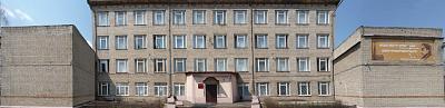 Тучковский автотранспортный колледж — филиал Университета машиностроения (МАМИ)