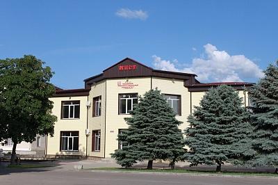 Филиал Московский психолого-социальный университет (МПСУ) в станице Брюховецкая