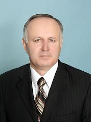 Ашинов Юнус Нухович
