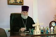 Протоиерей Сергий (Токарь Сергей Павлович)