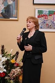 Дурбажева Анастасия Сергеевна