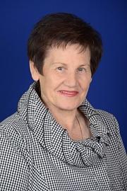 Янова Валентина Васильевна
