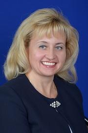 Малоухова Ирина Валентиновна