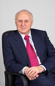 Игорь Михайлович Ильинский